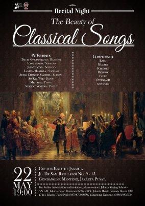 Recital Night Concert